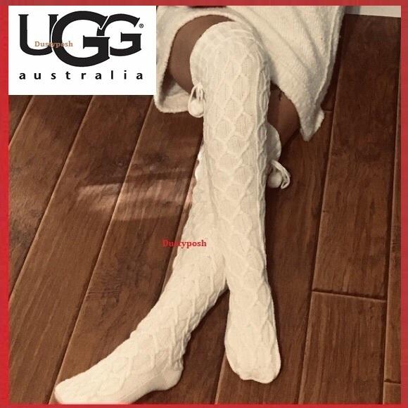Fascinating UGG Sienna Short Rain Boot Sock Women UGG Socks